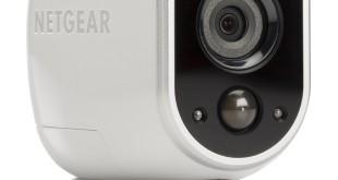 1. Überwachungskamera mit Bewegungsmelder