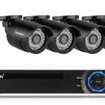 1. Videoüberwachungssysteme