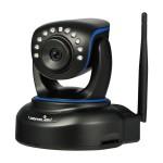 2. Überwachungskamera mit Aufzeichnung